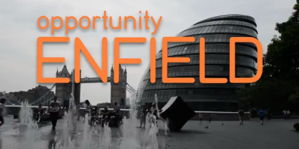 Opportunity Enfield video
