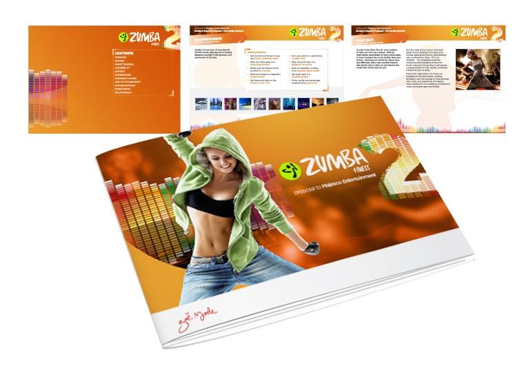 Zumba Design2a