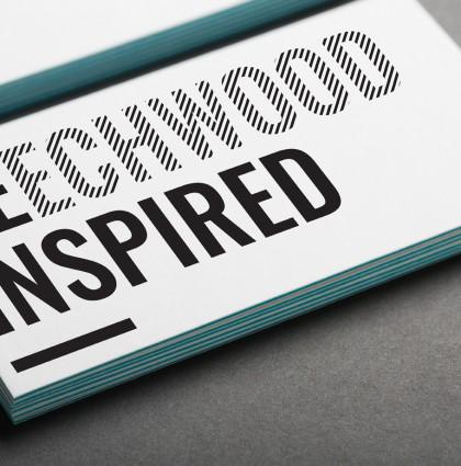 Beechwood brand identity